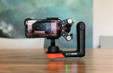 Making videos simple, fast and affordable.
